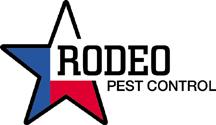 Rodeo Pest Control Home